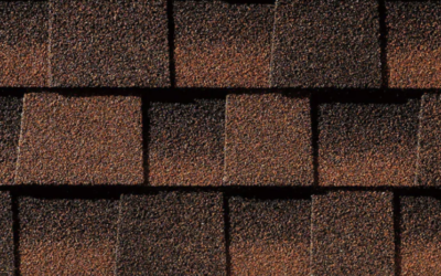 Roofing Shingle Materials