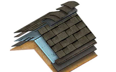 5 Benefits of a Roof Replacement