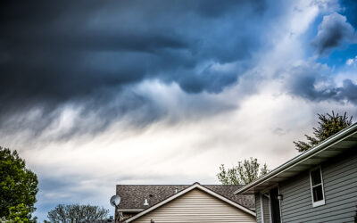 How to Handle Hurricane Roof Damage