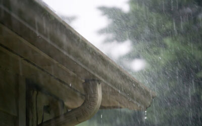 Protect your Roof from Ice and Water Damage with Leak Barriers